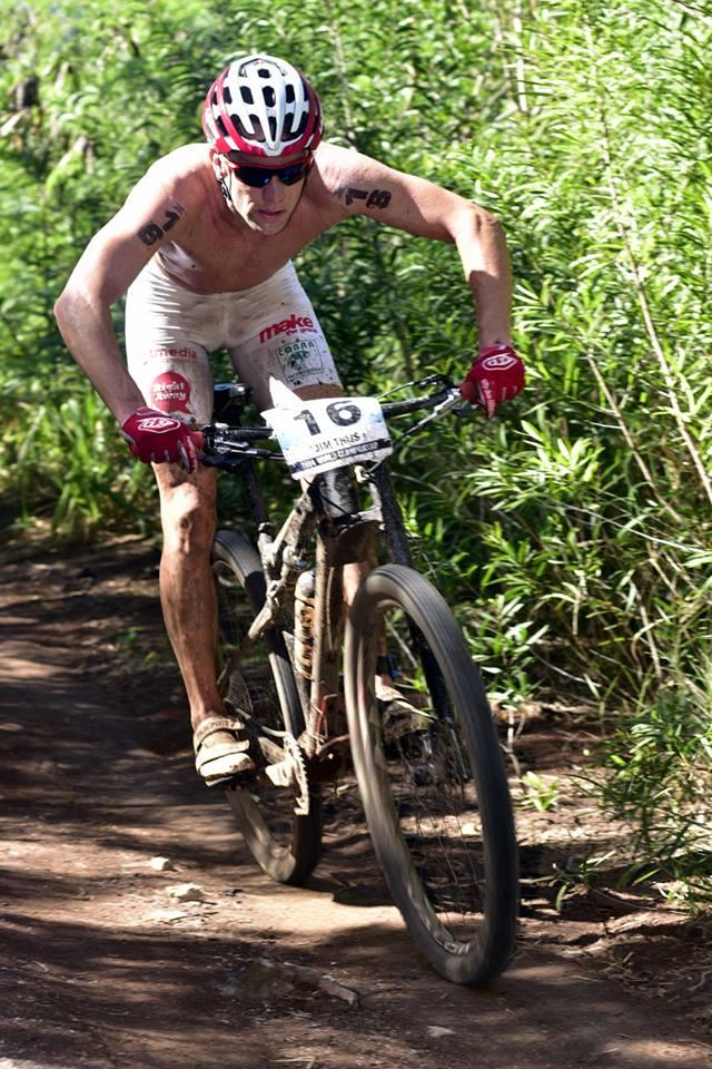 JT Bike Maui