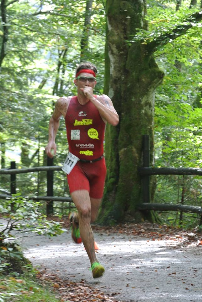 JT run