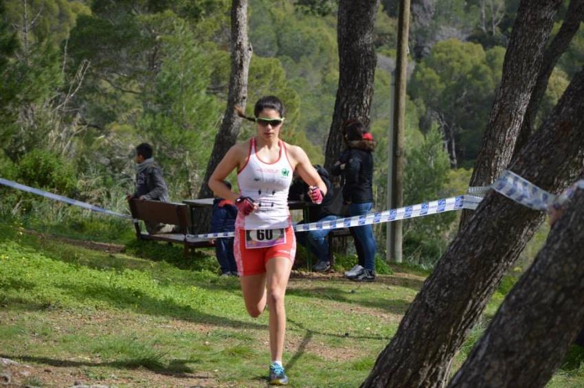 Eliasabetta run
